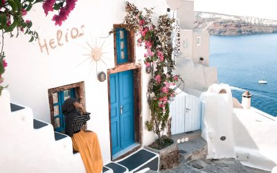 6 amazing things to do in Santorini, Greece